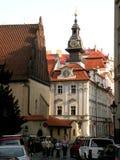 Τετράγωνο αγοράς στην Πράγα 16 Στοκ εικόνα με δικαίωμα ελεύθερης χρήσης