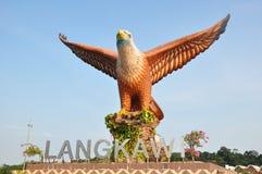 Τετράγωνο αετών στοκ φωτογραφία με δικαίωμα ελεύθερης χρήσης