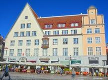 Τετράγωνο Δημαρχείων Στοκ Εικόνες