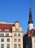 Τετράγωνο Δημαρχείων Στοκ Φωτογραφίες