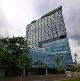 Τετράγωνο ελεύθερου τύπου, στη Ρουμανία Στοκ Εικόνες