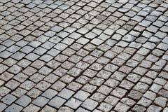 Τετράγωνο κυβόλινθων στοκ φωτογραφία με δικαίωμα ελεύθερης χρήσης