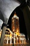 τετράγωνο πλατειών batumi Στοκ Φωτογραφία