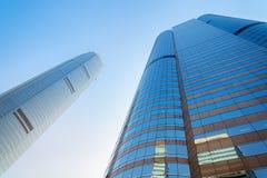 Τετράγωνο χρηματιστηρίου Χονγκ Κονγκ Στοκ Εικόνες
