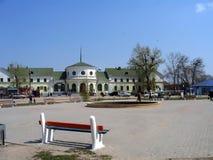 τετράγωνο Στοκ εικόνα με δικαίωμα ελεύθερης χρήσης