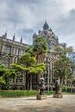 Τετράγωνο Botero - Medellin, Antioquia, Κολομβία Στοκ εικόνες με δικαίωμα ελεύθερης χρήσης