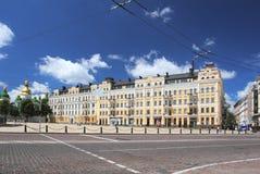 τετράγωνο sophia Στοκ Εικόνα