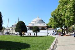 Τετράγωνο Sultanahmet Στοκ Εικόνα