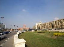 Τετράγωνο Tahrir στοκ εικόνες