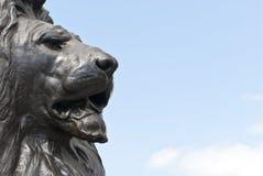 Τετράγωνο Trafalgar στοκ εικόνες με δικαίωμα ελεύθερης χρήσης