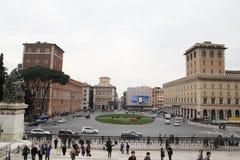 Τετράγωνο Venezia Στοκ εικόνες με δικαίωμα ελεύθερης χρήσης