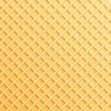 τετραγωνική γκοφρέτα σύστασης προτύπων ανασκόπησης στοκ φωτογραφία