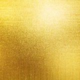 Τετραγωνική χρυσή σύσταση υποβάθρου Στοκ φωτογραφία με δικαίωμα ελεύθερης χρήσης