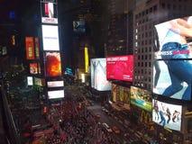 τετραγωνικοί χρόνοι Στοκ φωτογραφίες με δικαίωμα ελεύθερης χρήσης