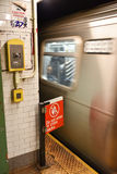 Τετραγωνικός σταθμός ένωσης, Νέα Υόρκη Στοκ Φωτογραφίες