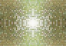 Τετραγωνικό εικονοκύτταρο Στοκ φωτογραφία με δικαίωμα ελεύθερης χρήσης