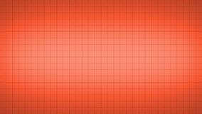 Τετραγωνικό κόκκινο υποβάθρου σχεδίων τοίχων κεραμιδιών διανυσματική απεικόνιση