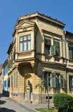 Τετραγωνικό σπίτι Schiller Στοκ Φωτογραφίες