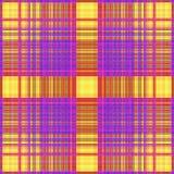 Τετραγωνικό υπνωτικό σχέδιο, παραίσθηση γεωμετρική σχέδιο κεραμιδιών απεικόνιση αποθεμάτων