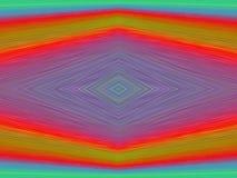 Τετραγωνικό υπόβαθρο χρωμάτων Στοκ φωτογραφίες με δικαίωμα ελεύθερης χρήσης
