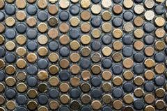 Τεφροκυανός γκρίζο backgroung Στοκ Φωτογραφίες