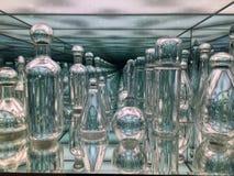 Τεχνάσματα καθρεφτών στοκ φωτογραφίες με δικαίωμα ελεύθερης χρήσης