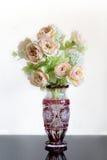 Τεχνητά λουλούδια Στοκ εικόνα με δικαίωμα ελεύθερης χρήσης