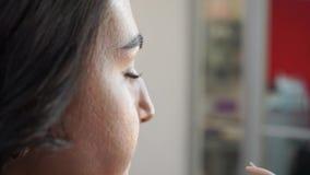 Τεχνητά eyelashes κόλλας φιλμ μικρού μήκους