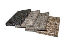 Τεχνητή ακρυλική πέτρα Στοκ Εικόνες