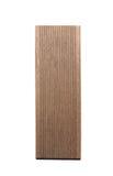 Τεχνητή ξύλινη σανίδα Στοκ Εικόνες