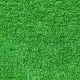 Τεχνητή πράσινη σύσταση χλόης ή πράσινο υπόβαθρο χλόης για το γήπεδο του γκολφ γήπεδο ποδοσφαίρου ή αθλητικό υπόβαθρο Στοκ Εικόνα