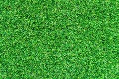 Τεχνητή πράσινη σύσταση χλόης ή πράσινο υπόβαθρο χλόης για το σχέδιο Στοκ φωτογραφία με δικαίωμα ελεύθερης χρήσης