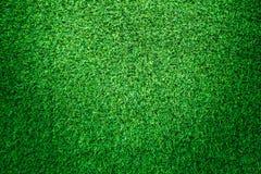 Τεχνητή πράσινη σύσταση χλόης ή πράσινο υπόβαθρο χλόης για το σχέδιο Στοκ Εικόνα