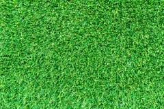 Τεχνητή πράσινη σύσταση χλόης ή πράσινο υπόβαθρο χλόης για το σχέδιο Στοκ Φωτογραφίες
