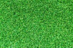 Τεχνητή πράσινη σύσταση χλόης ή πράσινο υπόβαθρο χλόης για το σχέδιο Στοκ φωτογραφίες με δικαίωμα ελεύθερης χρήσης