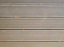 Τεχνητό ξύλινο πάτωμα Στοκ φωτογραφίες με δικαίωμα ελεύθερης χρήσης