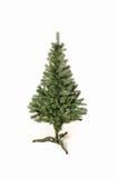 Τεχνητό χριστουγεννιάτικο δέντρο Στοκ Εικόνα