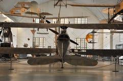 Τεχνικό μουσείο στο Μόναχο Στοκ Φωτογραφίες