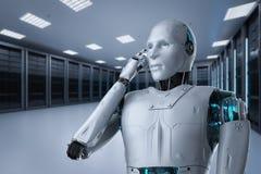 Τεχνολογία ανάλυσης αυτοματοποίησης απεικόνιση αποθεμάτων
