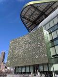 Τεχνολογία του Cornell Στοκ φωτογραφία με δικαίωμα ελεύθερης χρήσης