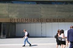 Τεχνολογία του Cornell Στοκ Εικόνα