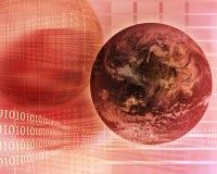 τεχνολογία 4 ελεύθερη απεικόνιση δικαιώματος