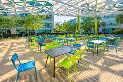 Τεχνολογία Sunnyvale Google στοκ φωτογραφίες