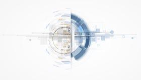Τεχνολογία ολοκλήρωσης και καινοτομίας Στοκ Φωτογραφίες
