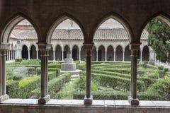 Τεχνολογία Arles sur, Occitanie, Γαλλία Στοκ Εικόνες