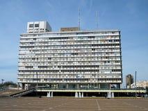 Τελ Αβίβ το Δημαρχείο 2011 Στοκ Εικόνες