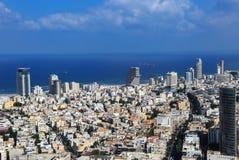 Τελ Αβίβ Στοκ Φωτογραφία
