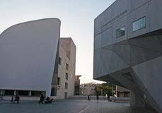 Τελ Αβίβ, Yafo, Ισραήλ, Μέση Ανατολή Στοκ Φωτογραφίες
