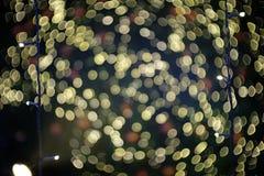 τελευταίο φως Στοκ Εικόνες