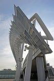 Τελικό νησί Staten πορθμείων του ST George Στοκ εικόνα με δικαίωμα ελεύθερης χρήσης
